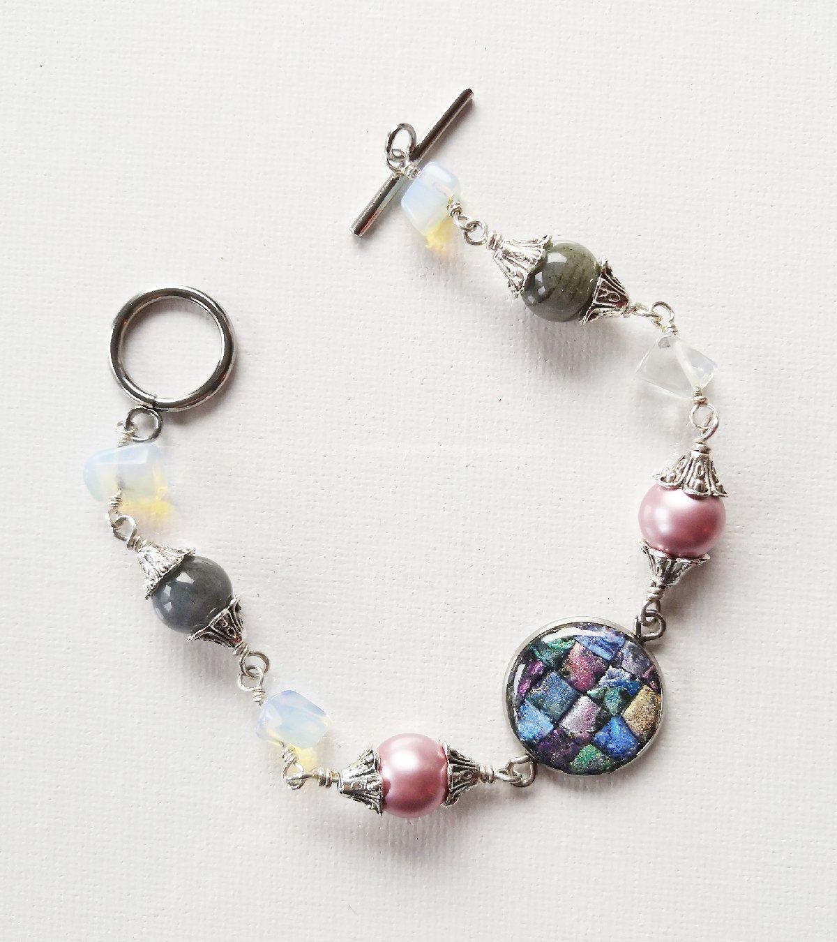 chunky bracelet 1