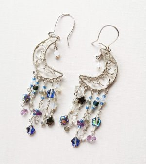 falling-star-earrings