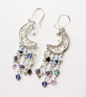 falling-star-earrings